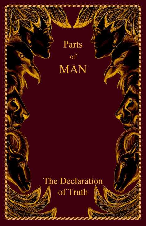 Parts of Man: The Declaration of Truth